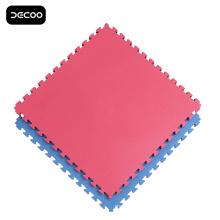 Pink bule Color 3.0cm Five Strips Judo EVA Tatami Mat