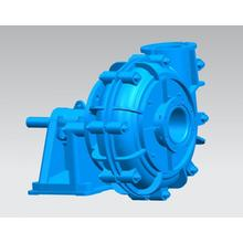 14 / 12ST-AH Heavy Duty Pump Slurry Besar