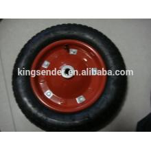 roda de carrinho de mão ar 13 x 3