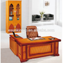 Elegant high end office furniture customized size office table design