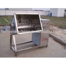 Seasoning material mixer machine