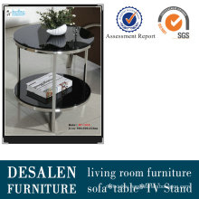 Best Quality High Gloss Side Table (XF-1323)