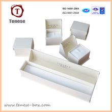 OEM Fine Work Graceful Jewelry Gift Packaging Box
