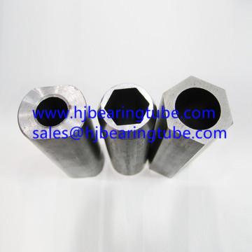 Tubulação de aço sem emenda do hexágono estirado a frio STKM12C