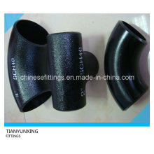 ASTM A234 Butt Welded Seamless Carbon Steel Fittings