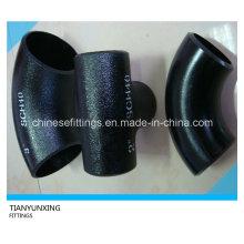 ASTM A234 Acessórios para tubos de aço carbono