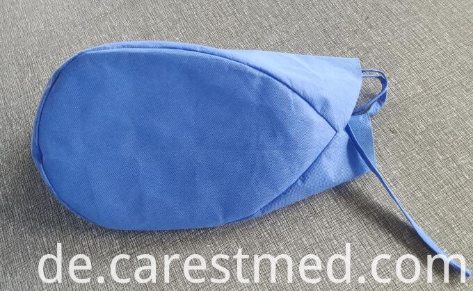 Surgical Cap SMS