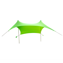 Beach Tent Camping Sun Shelter for Fishing