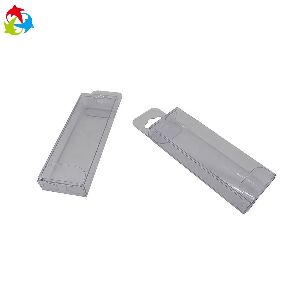 Plastic Clear Pvc Box