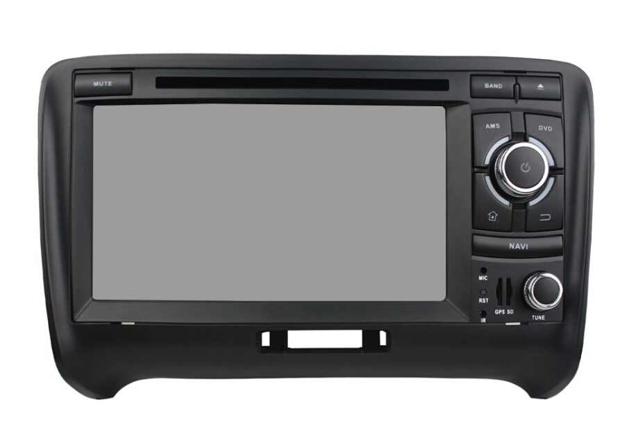 Audi TT 2006-2013 Car DVD Player 1