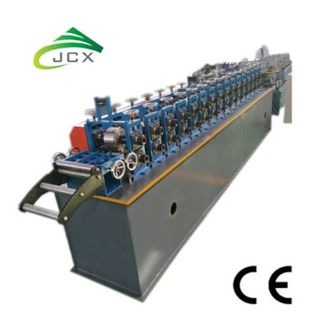 Expose Systeem Tee Grid Making Machine