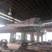 best price hot rolled API 5L GrB black steel pipe oil pipe DN80 x SCH40