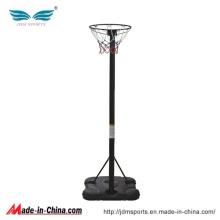 Mini carrinho de aro de basquete barato para Junior