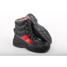 Hiver chaud Safety Boot Sn5299