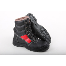 Sanneng Safety Winter Boots with CE Certificate (SN5299)
