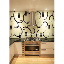 Custom Kitchen Splashback Glass