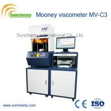 Rubber Mooney Viscometer Tester Mv-C3