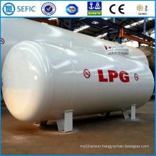 2014 Newest Welded Steel Low Pressure LPG Tank (SEFIC-50)