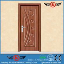 JK-P9002 PVC Doors Prices / Bathroom PVC Doors Prices / PVC Windows and dDoors