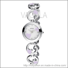 VAGULA роскошные часы браслет с сердцем (Hlb15672)