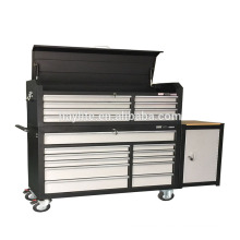 Cheap metal movable tool chest roll cabinet for sale