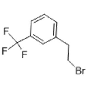3-(Trifluoromethyl)phenylethyl bromide
