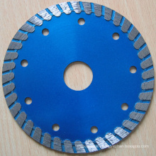 Sintered Turbo Diamond Saw Blade (SUGSB)