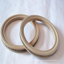 Teflon Spring Energized Seals for Cylinder Seals