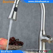 China Kitchen Pull Out Robinet d'eau de bassin