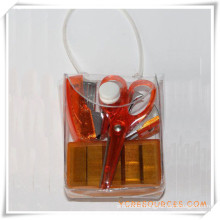 PVC Box Stationery Set for Promotional Gift (OI18013)