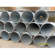 Wedge Wire Screen for Drilling Well