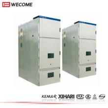 KYN28 10kV KEMA Tested Metal Remote Control 3 Phase Distribution Board