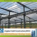 Плоская крыша Стальная конструкция Легкая стальная конструкция