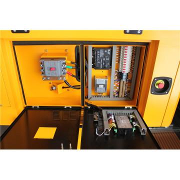 165kVA 132квт китайский генератор Sdec Молчком Тепловозный принадлежит к генератор бытовой