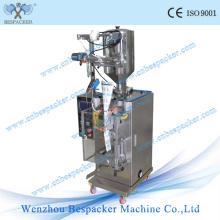 Máquina de embalaje de bolsa de agua líquida de alta velocidad