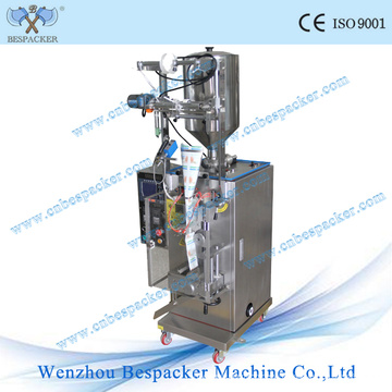Máquina de embalagem líquida de alta velocidade do malote da água