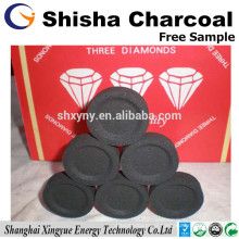 33mm star shisha charcoal for hookah