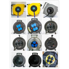 16A, 250V Extension Cable Reel with 3C,CE, GS approval