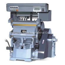 Program Control Hot Stamping and Cutting Machine (TYMX-930)
