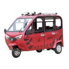Triciclo elétrico Passager Triciclo elétrico fechado