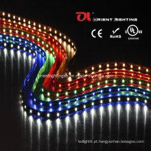 SMD 1210 Super Bright flexível Strip-78 LEDs / M