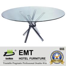 Мебель для кухни Futuramic Мебель для столовой стола для ресторанов (EMT-FT608)