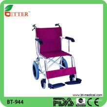 Alumínio Light Weight cadeira de rodas para cães