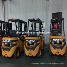 Huahe 3ton LPG & GASOLINE Forklift HH30Z-K5-GL