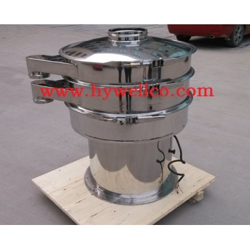 Mini Pusingan Vibrating Sieve