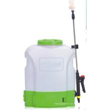 Pulverizador elétrico do insecticida da bateria da utilização do uso agrícola