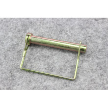Quick Release Pin Linch Square Loop Wire Lock Pin