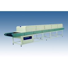 Máquina de secagem modelo SGHL