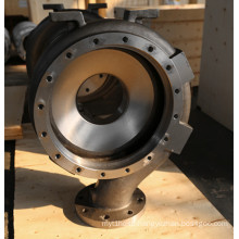 Goulds 3196 Pump Components Manufacture in China