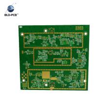 FR4 3 laminadores de perfuração 1.5 OZ (NR) Pcb